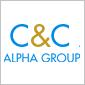 C&C Alpha Group Logo