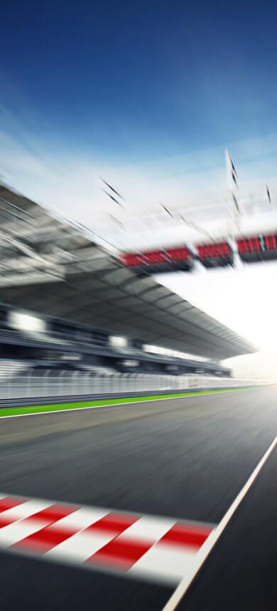 F1.co.uk - Portfolio of web design work