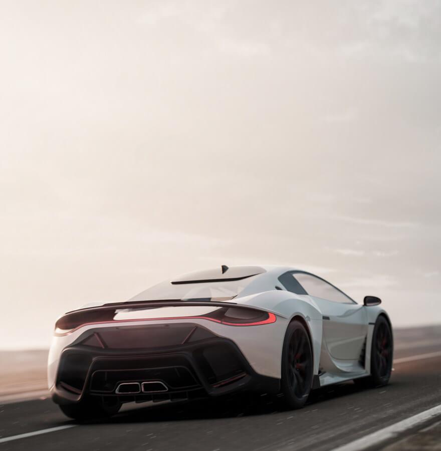 Supercar Experiences - Luxury car hire