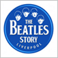 the beatles story Logo