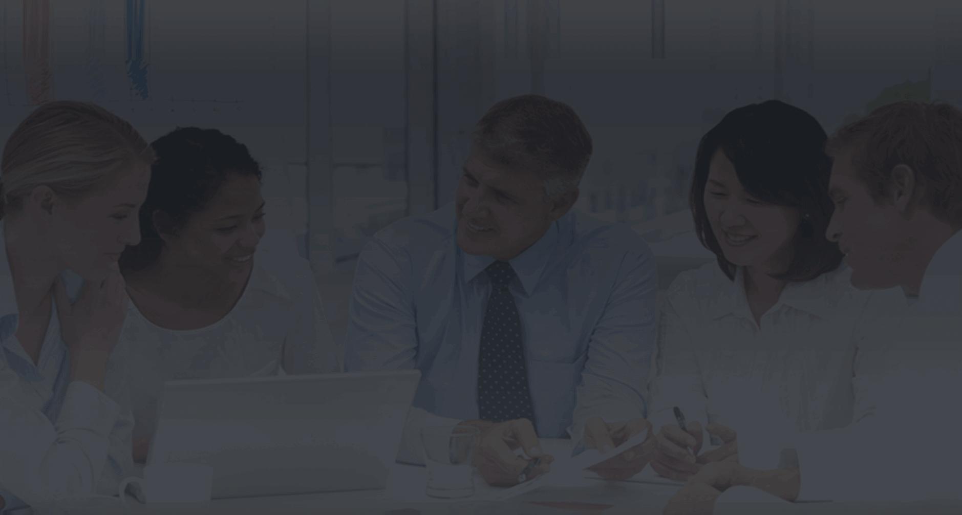 Inexus portfolio header