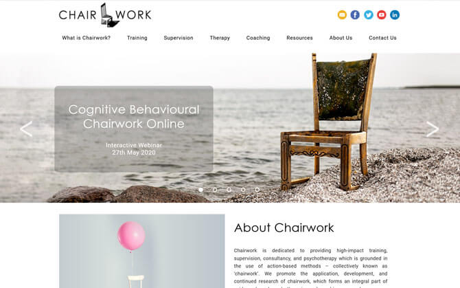 Chairworks on mac - mobile