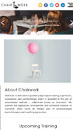 see Chairworks website on mobile