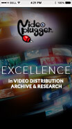 see Video Plugger website on mobile