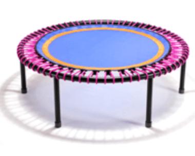 rikashake trampoline