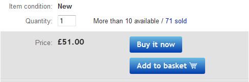 ebay purchase history example