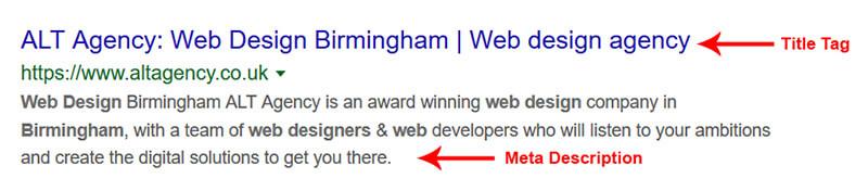 meta tag examples
