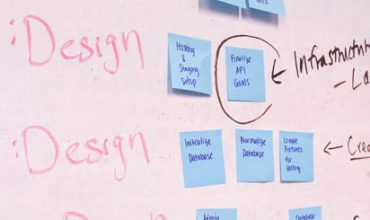 project management process for your website design project