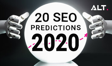 20 SEO Predictions for the 2020's