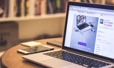 How a homepage redesign can improve your conversions during lockdown