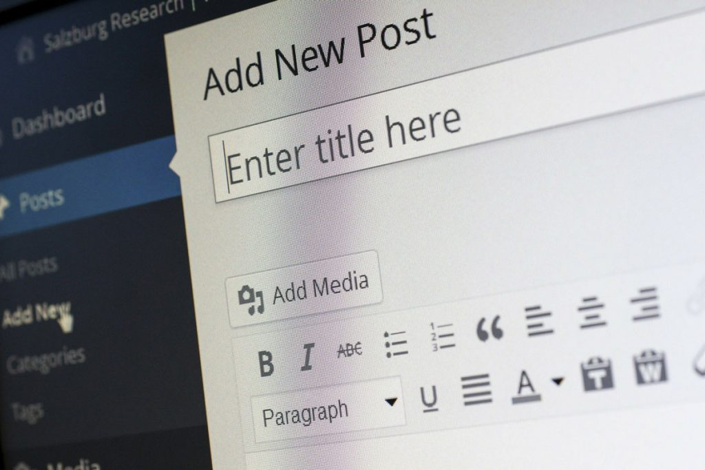 easy page builder plugins for WordPress