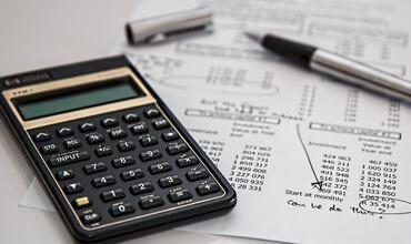 financial-service-website-branding